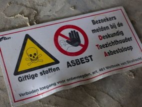 Asbestinventaris