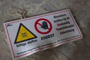 adviseur asbest en sloopwerken vacature